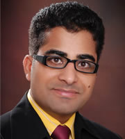 Picture of Deepak Arora