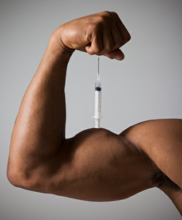 Facts You Need To Know About Steroids Use