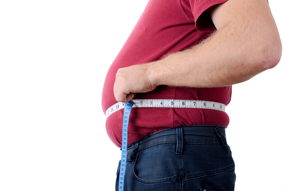 Belly fat linked with higher heart disease risk