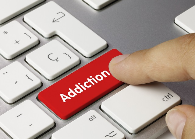Addiction Keyboard