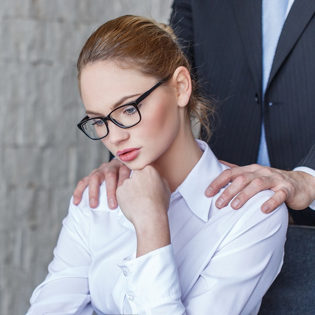 4 Psychological Traits of Sexual Harassers