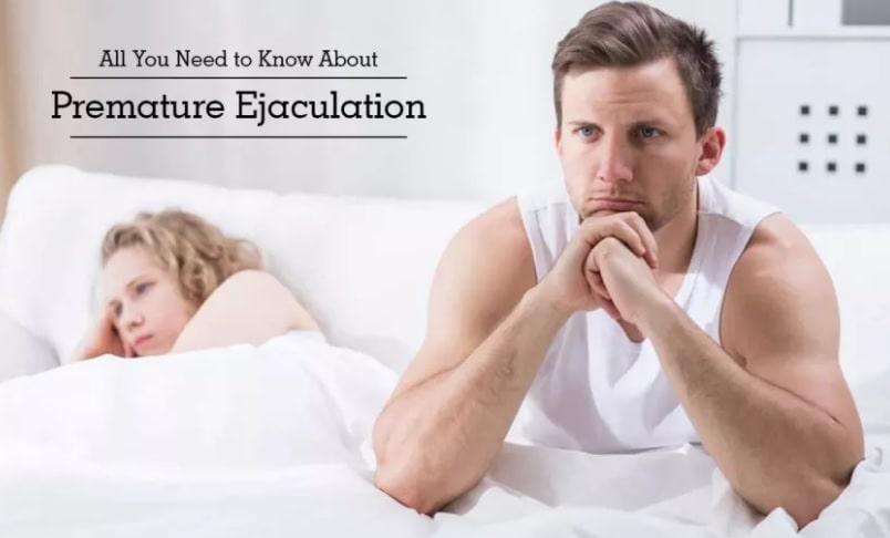 Premature Ejaculation Causes and Symptom